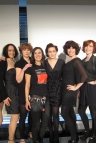 Galerie - Intercoiffure Just Look Tour