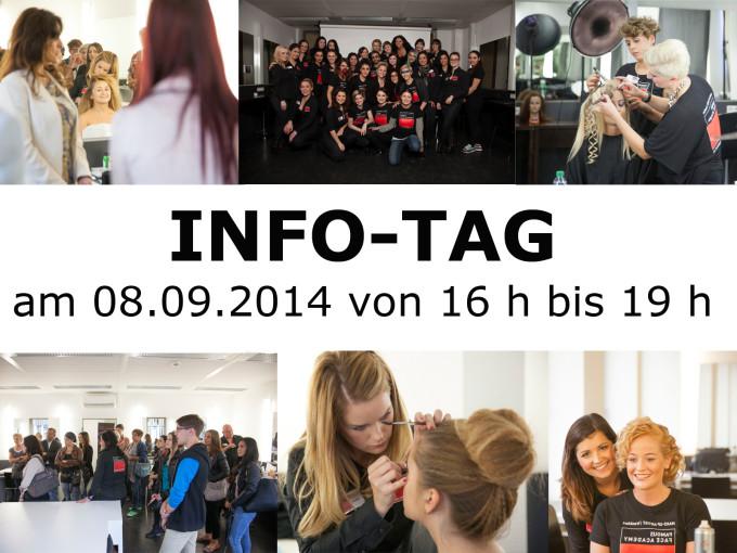 Info Tag 08.09.2014