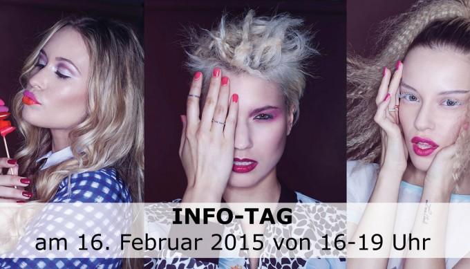 INFO-TAG am 16.02.2015 von 16-19Uhr