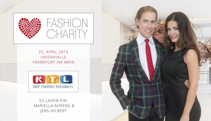 Fashion Charity - RTL Wir helfen Kindern