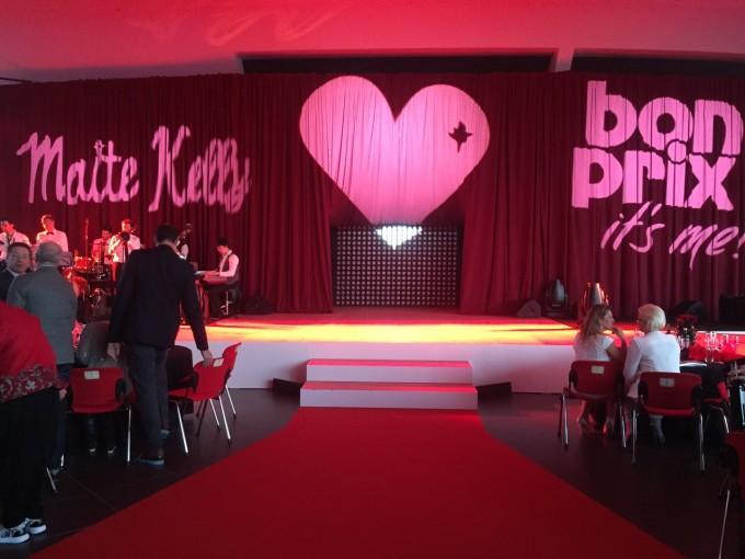 Maite Kelly Show by bonprix