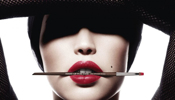 MAKE UP FOR EVER GRAND OPENING 08.06.2015 10-19 Uhr