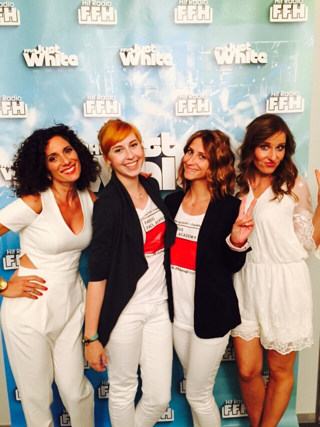 Just White Party