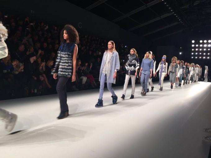 Impressionen von der Fashion Week Berlin