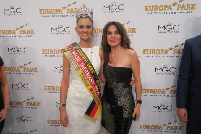Miss Germany  Finale