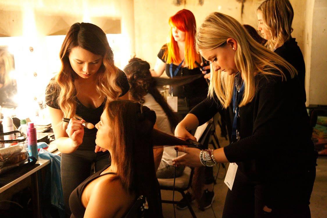 Profi Make Up Artist 1 Jahr Vollzeitausbildung Famous Face Academy