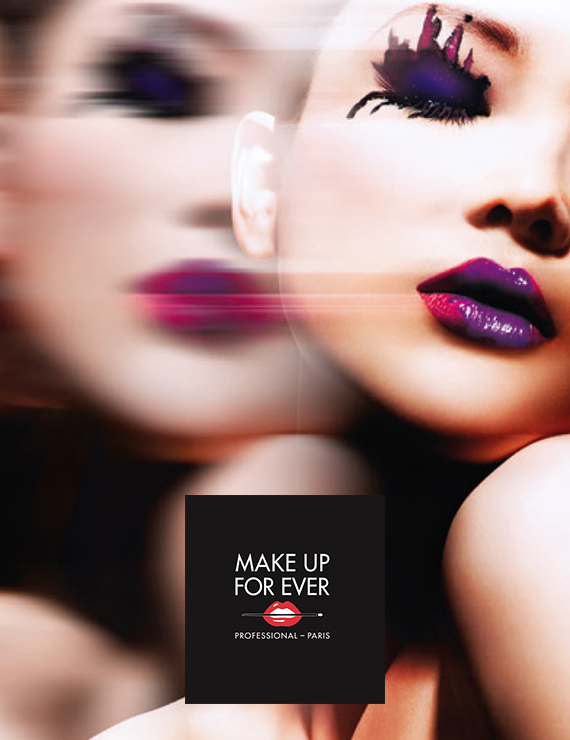 Make Up For Ever Store