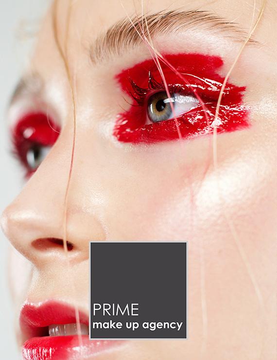PRIME Make up Agency