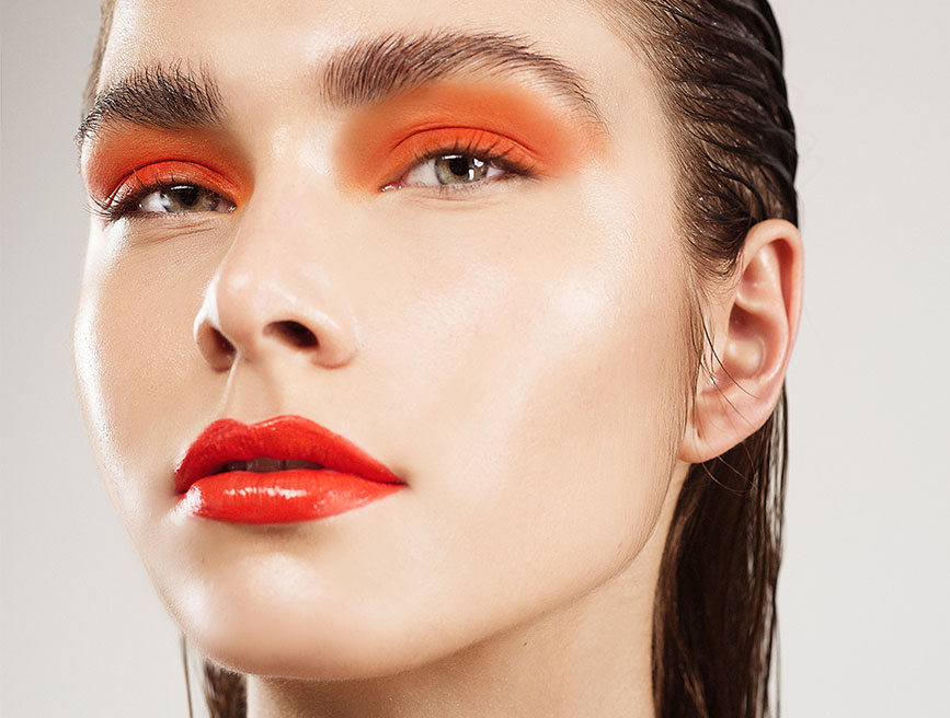 Make-up Artist 5 Monate Teilzeitausbildung