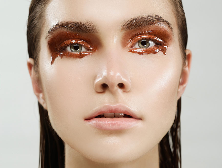Profi Make-up Artist 1 Jahr Vollzeitausbildung