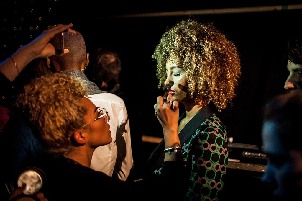 Fotograf: Martin Vogel (@martin_vogel) für REDSEVEN Entertainment / Pro7 Schweiz