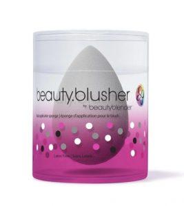 Beauty blusher