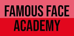Famous Face Academy Logo